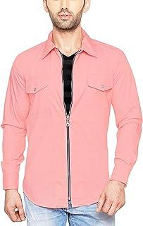 True United Full Zip Cotton Jacket for Men