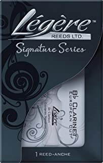 Legere Clarinet Reeds (BBES3.00)