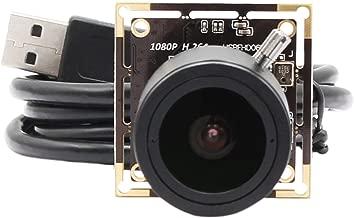 camera module sony