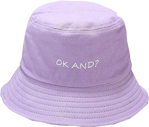 wholesale Unisex Summer Bucket 2021 Hat, Outdoor Beach Fishman Cap, Travel Bucket Beach Sun Hat Outdoor outlet online sale Cap, 100% Cotton online