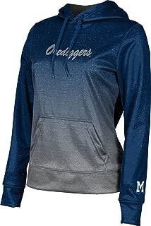 Colorado School of Mines University Women's Pullover Hoodie, School Spirit Sweatshirt (Gradient)