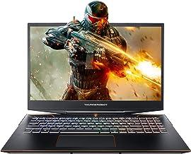 ThundeRobot Gaming Laptop - Intel Core i7-10750H 6 Core, GeForce RTX2070 Gaming Notebook, 32GB RAM,512GB SSD+2TB HDD, Chro...