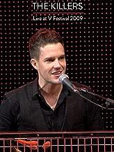 The Killers - Live At V Festival 2009
