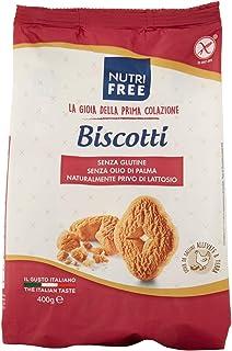 Nutri Free Biscotti - 0.4 gr