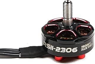 HobbyKing EMAX RSII-2306-1900KV Brushless Motor for FPV Racing (4~6S) (CCW Thread)