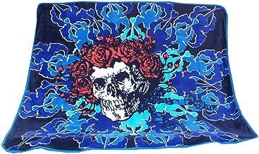 Grateful Dead - Bertha Explosion Fleece Blanket