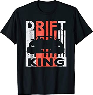 drift king shirt