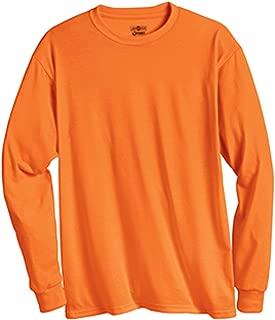 Jerzees Mens Long-Sleeve T-Shirt (21ML)