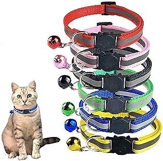 Chingde Arn/és y Correa para Gatitos peque/ño 2 Piezas Arn/és para Gatos a Prueba de Fugas con Correa Arn/és Ajustable para Cachorros y Juegos de Cables Arn/és para Chaleco para Perros,