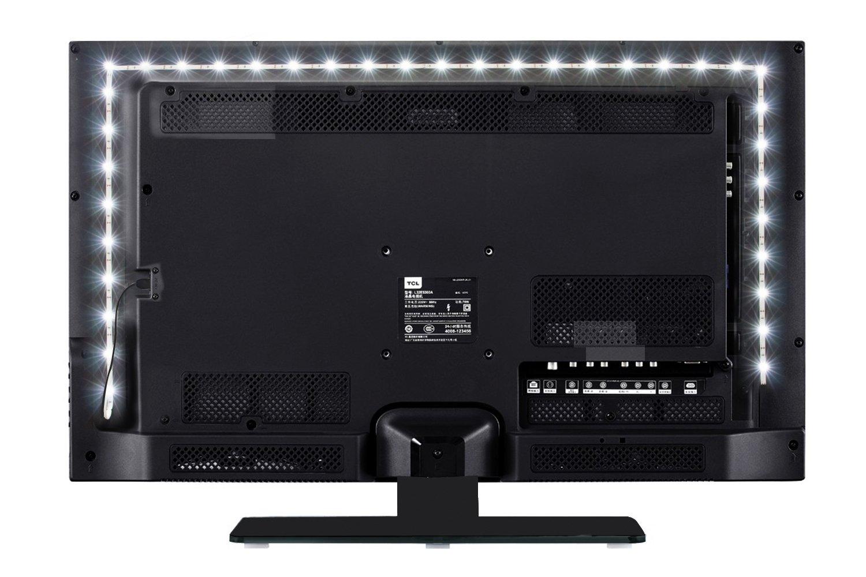 Vansky® 2M Sesgo de Iluminaci¨®n en Gaza HDTV USB-LED de luz
