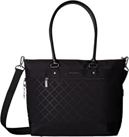Zircon Medium Tote 14""