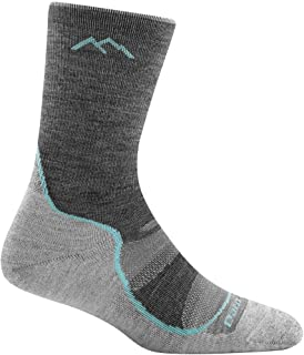 Darn Tough Micro Crew Light Cushion Sock - Women's
