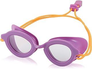 Speedo Unisex-Child Swim Goggles Sunny G Ages 3-8