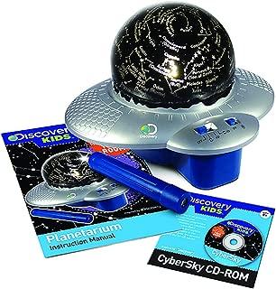 Discovery Kids Planetarium STEM Activity
