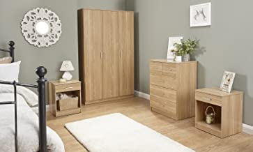 Amazon Co Uk 4 Bedroom Sets Bedroom Furniture Home Kitchen