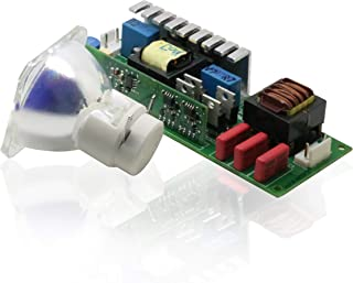 Moving Beam MSD 5R 200W Beam Lamp Bulb with Ballast Power Supply