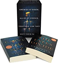 Carve the Mark 2-Book Paperback Box Set: Carve the Mark and The Fates Divide