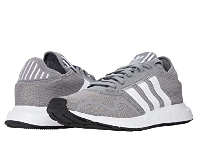 adidas Originals Swift Run X (Grey Three/Footwear White/Core Black) Men