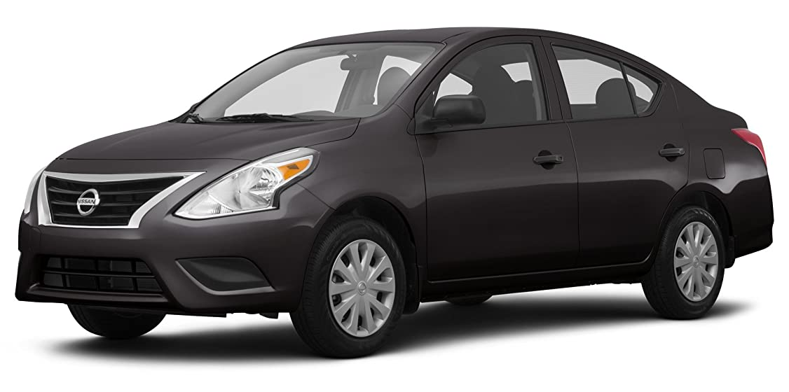 Amazon.com: 2015 Nissan Versa Reviews, Images, and Specs: Vehicles