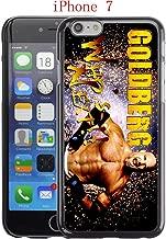 iPhone 7 Case,Bill Goldberg William Scott 4 Hard Protective Plastic PC Black Case 4.7