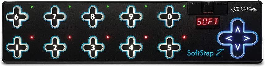 SoftStep 2 USB MIDI Foot Controller