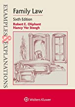 Family Law (Examples & Explanations) PDF
