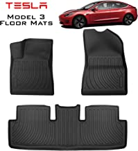 1st /& 2nd Row Liners Fits All 2013 2014 Including C-Max 2018 Escape Models Elements Defender 2013-2018 Ford Escape Floor Mats 2016 2015 2017 Front /& Rear Liners - 100/% Weather Resistant