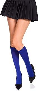 Romartex Calze al ginocchio in microfibra, 60 denari, in 29 colori alla moda
