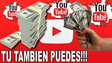 Gana Dinero Leyendo En Youtube????: Tan Solo Con Tu Telefono????