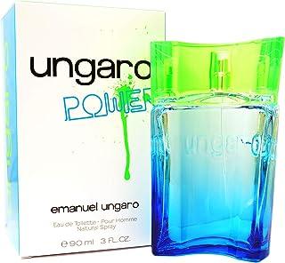 Ungaro Power by Emanuel Ungaro for Men Eau de Toilette 90ml
