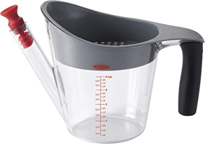 OXO Good Grips 4-Cup Fat Separator