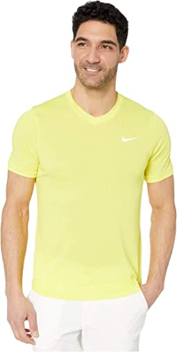 Optic Yellow/White