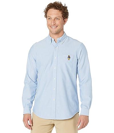 Polo Ralph Lauren Classic Fit Polo Bear Oxford Shirt