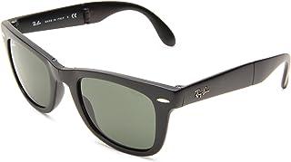 c04ae770efe9b Óculos de Sol Ray Ban Wayfarer Folding Dobrável Classic RB4105 601S-54