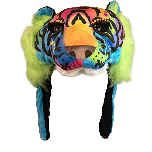 Turtle Mask Sea Creature Animal Crush Fancy Dress
