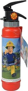 Simba- Feuerwehrmann Sam - Extintor de Bombero, Color carbón, 0 (109252125)