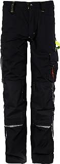 comprar comparacion Stenso Prisma® - Pantalones Cargo de Trabajo para Hombre - Resistentes y con numerosos Bolsillos