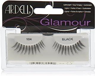 Ardelll Eyelash Fashion Lashes 104 Black - 65085, 1266032, Nude
