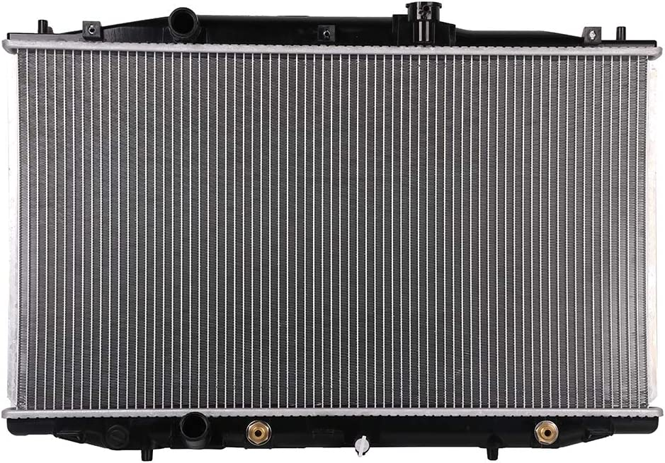 ANPART New York Mall Radiator fit for 2003 Super Special SALE held 2004 2005 Accor Honda 2006 2007