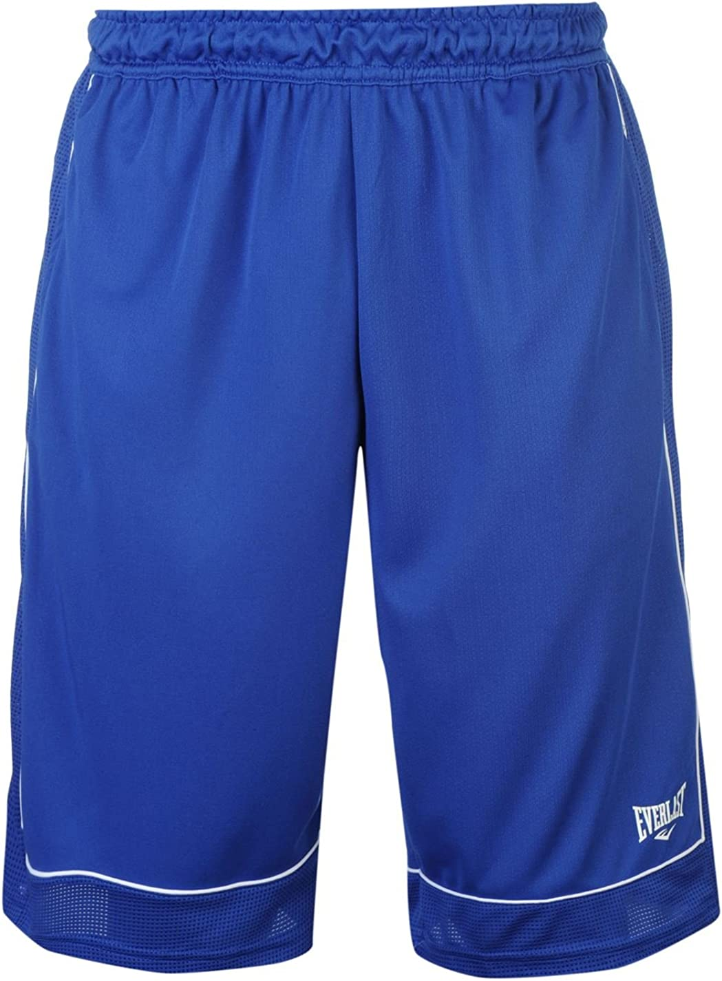 Everlast Sale special Ranking TOP4 price Mens Basketball Shorts Bottoms Waist Sports Elasticated