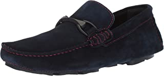 BUGATCHI Men's DriIVER Mens Driving Style Loafer