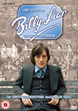 Billy Liar: The Complete Series