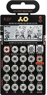 Teenage Engineering ポケットオペレーター 4ボイス・サンプラー PO-33 ko 【正規輸入品】
