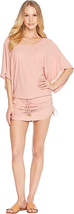 Luli Fama Cosita Buena South Beach Dress Cover-Up