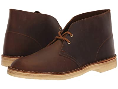 Clarks Desert Boot (Beeswax 2) Men