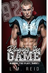 Playing the Game (Making the Play) Kindle Edition