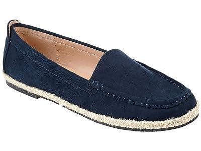 Journee Collection Comfort Foam Cinndy Espadrille Flat