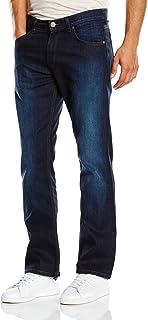Wrangler Men's JACKSVILLE GET WORN IN Jeans