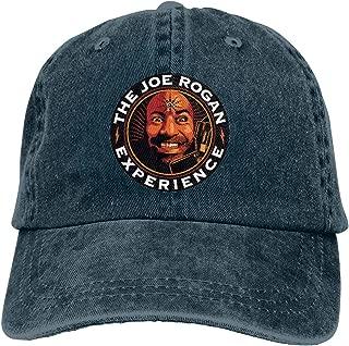 The Joe Rogan Experience Solid Adjustable Denim Hats