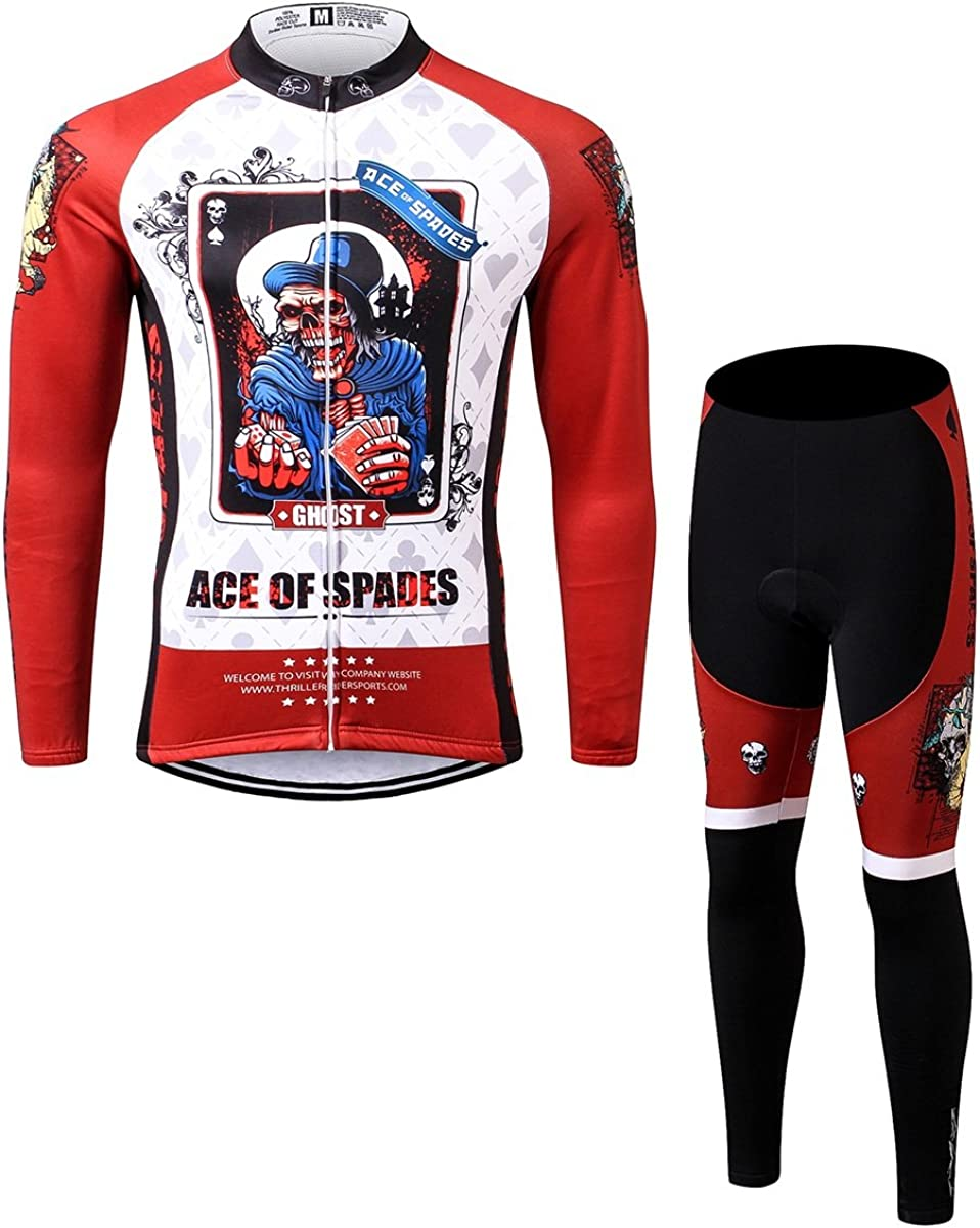 Thriller Rider Sports Limited time cheap sale Mens Ace Spades Mountain Max 81% OFF Outdoor of